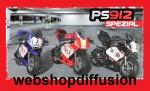 POCKET BIKE RACING PS912 - 49cc